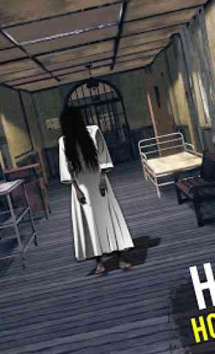 Haunted Hospital Escape: Asylum Hidden Object Game 1