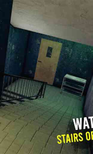 Haunted Hospital Escape: Asylum Hidden Object Game 4
