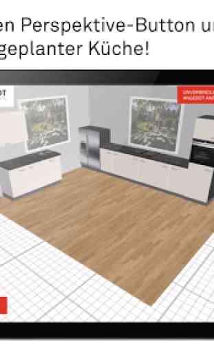 Küchenplaner 3D 2