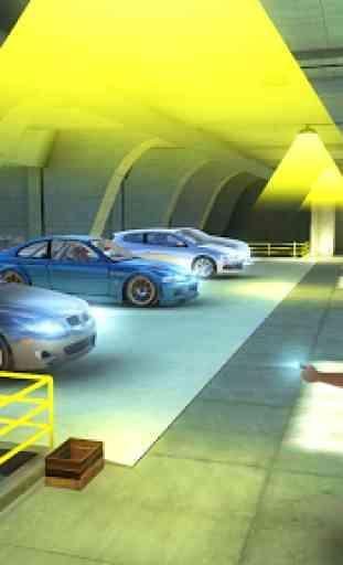 M5 E60 Drift Simulator 1