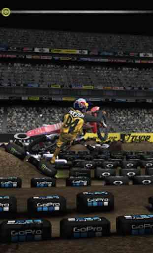 Monster Energy Supercross - The Game 2