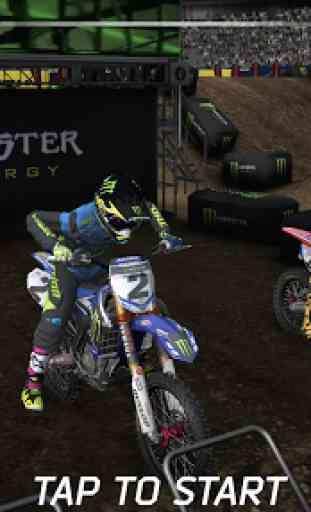 Monster Energy Supercross - The Game 4