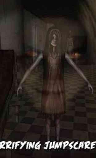 One Night at Mental Asylum 2