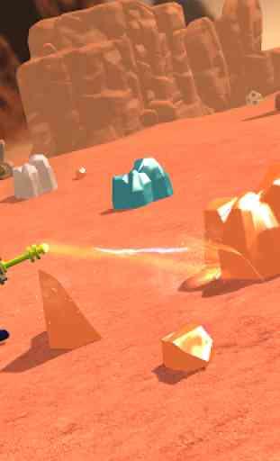 PLAYMOBIL Misión a Marte 2