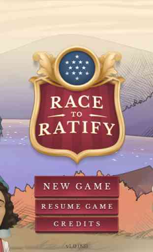 Race to Ratify 1