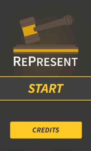 RePresent 1