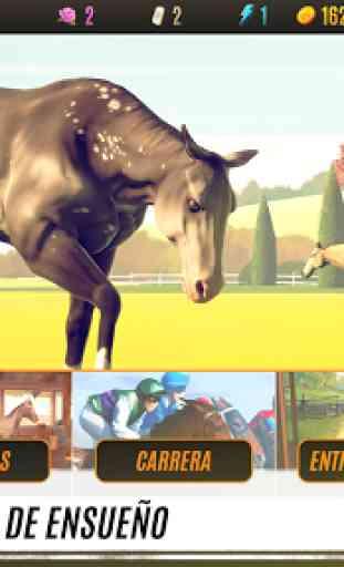 Rival Stars Horse Racing 1