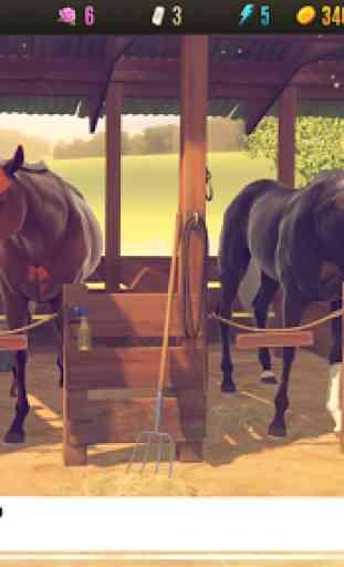 Rival Stars Horse Racing 2