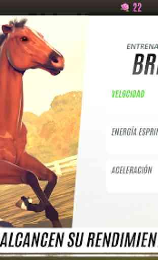 Rival Stars Horse Racing 4