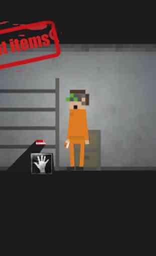 SCP: Breach 2D 1