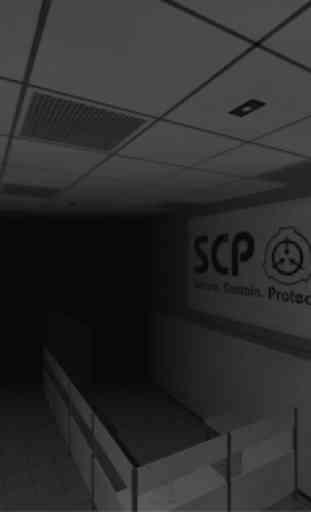 SCP: Chamberz 4