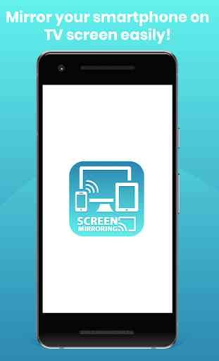 Screen Mirroring for Samsung Smart TV 4