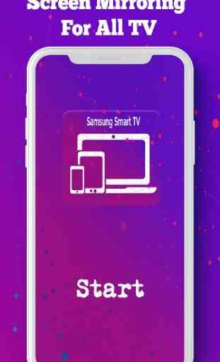 Screen Mirroring Para Samsung 1