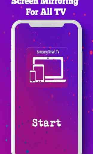 Screen Mirroring Para Samsung 2