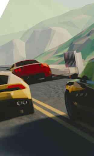 Skid Rally: Drag, Drift Racing 2