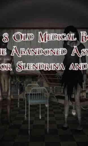Slendrina Must Die: The Asylum 2
