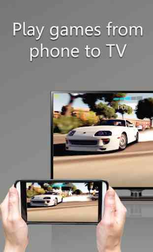 Smart View TV & All Share Cast For Smart TV 1