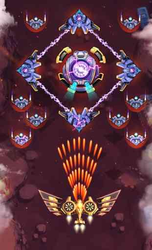 Strike Force - Arcade shooter Shoot 'em up image 3