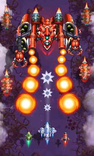 Strike Force - Arcade shooter Shoot 'em up image 4