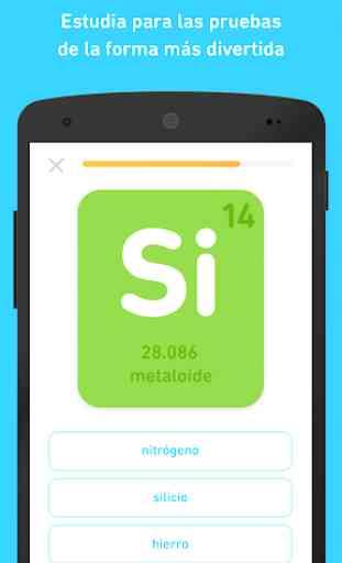 TinyCards de Duolingo: Aprende jugando, ¡gratis! 3