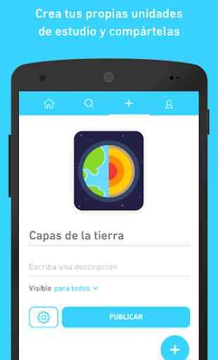 TinyCards de Duolingo: Aprende jugando, ¡gratis! 4
