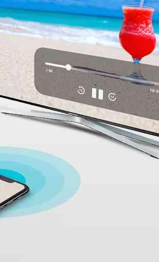 TV Smart View Stream All Share & Screen Mirroring 2