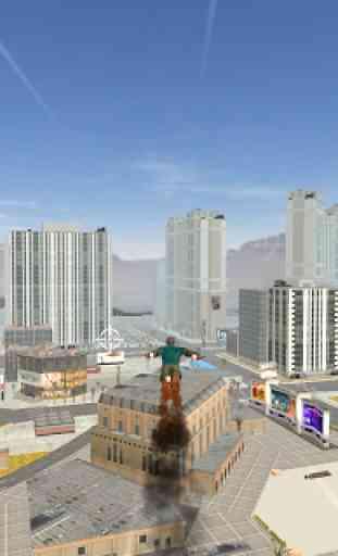 Vegas Crime Simulator 2 1