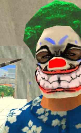 Vegas Crime Simulator 2 2