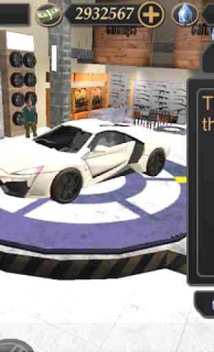 Vegas Crime Simulator 2 3