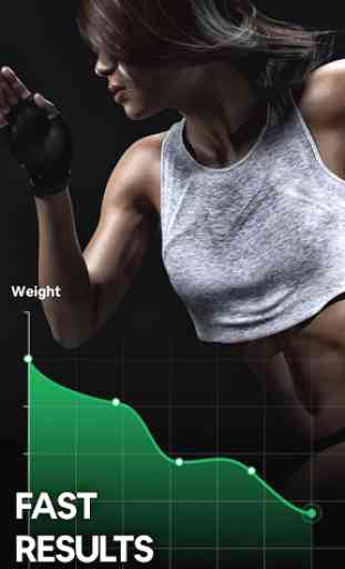 7 Minute Workout App - Lose Weight in 30 Days! 3