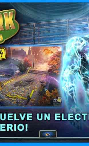 New York Mysteries 2 (free to play) 1