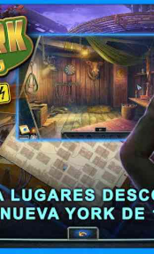 New York Mysteries 2 (free to play) 2