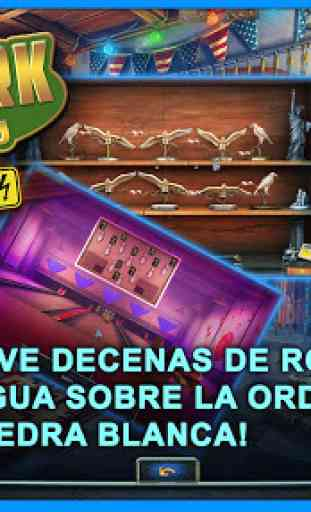 New York Mysteries 2 (free to play) 4