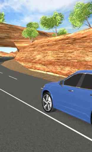 Offroad Car XC 2