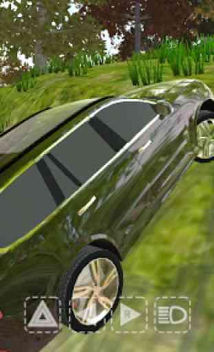 Offroad Car XC 4