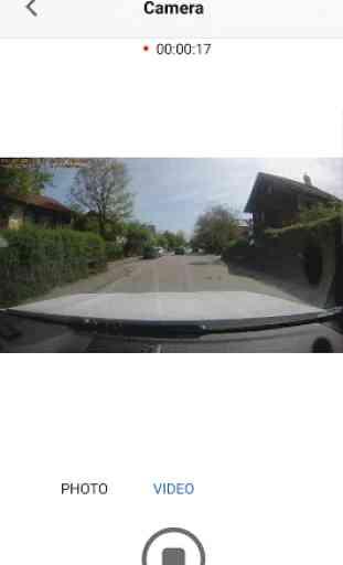 Advanced Car Eye 2.0 3