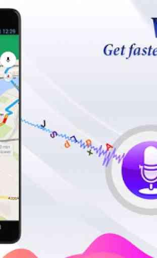 Asistente de voz-Explorar teléfono con comandos de 4