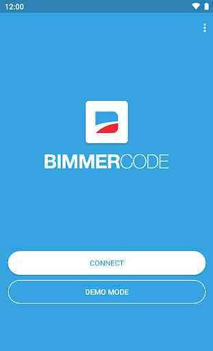 BimmerCode for BMW and Mini 1