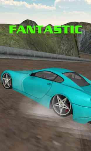 CarX Drift Highway Racing Simulator 4