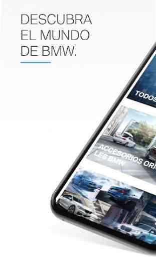 Catálogos BMW 1