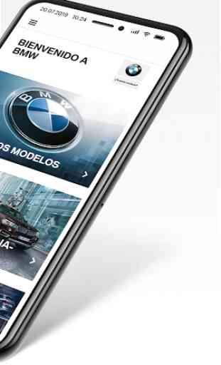 Catálogos BMW 2