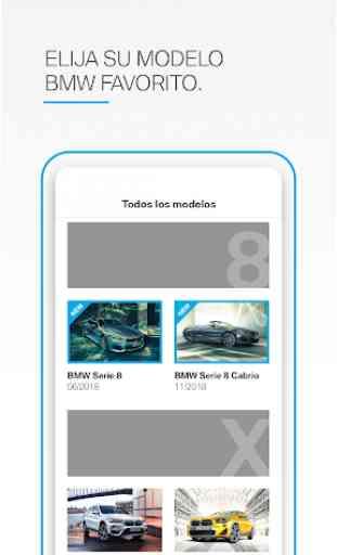 Catálogos BMW 3
