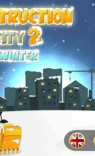 Construction City 2 Winter 3