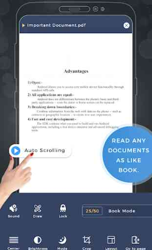 Documents Reader - All File Viewer 1