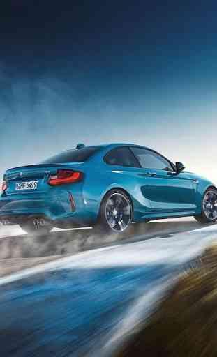Fondos de coches para BMW 1