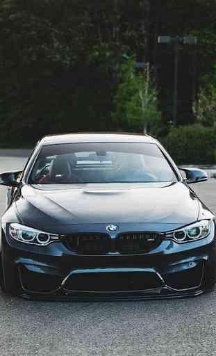 Fondos de coches para BMW 2