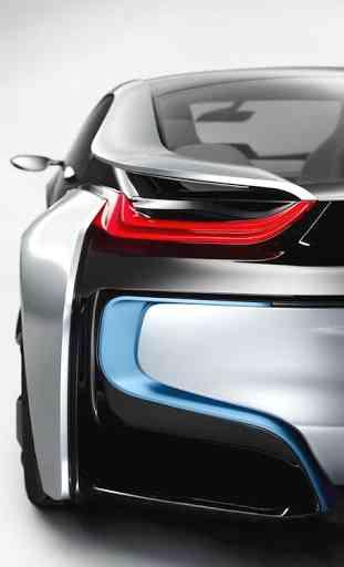 Fondos de coches para BMW 4