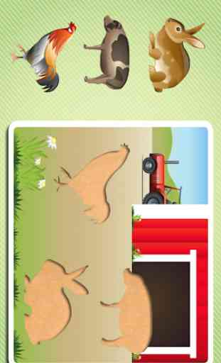 Fun For Kids - App for kids 1-3 years old! 3
