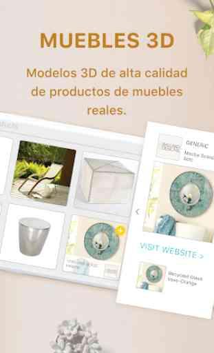 Homestyler: Diseño interior e ideas de decoración 4