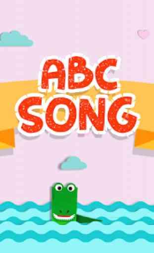 Kids Preschool Learning Songs & Offline Videos 1